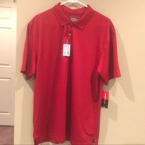 NWT Grand Slam Polo